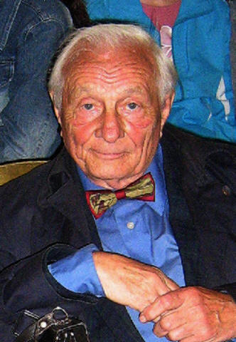 Mihai Buracu (1930-2011)